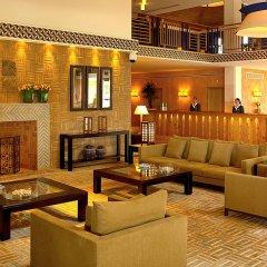 Отель Grande Real Santa Eulalia Resort интерьер отеля