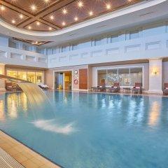 Гостиница Rixos President Astana Казахстан, Нур-Султан - 1 отзыв об отеле, цены и фото номеров - забронировать гостиницу Rixos President Astana онлайн фото 13