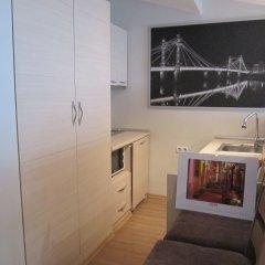 Отель Istanbul Suite Home Osmanbey удобства в номере фото 2