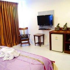 Отель The Retro Siam удобства в номере