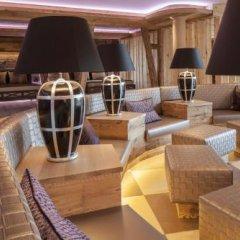 Hotel Plunhof Рачинес-Ратскингс гостиничный бар