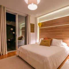 Отель epicenter CITY Португалия, Понта-Делгада - отзывы, цены и фото номеров - забронировать отель epicenter CITY онлайн комната для гостей фото 3