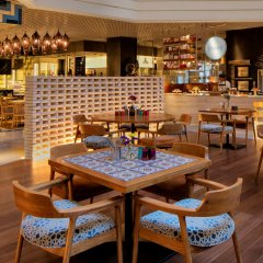 Отель Grand Hyatt Dubai Дубай питание