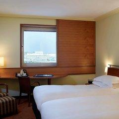 Отель Sofitel Athens Airport комната для гостей