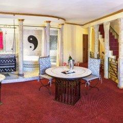 Отель Hoffmeister&Spa Прага развлечения