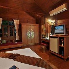 Отель Krabi Tipa Resort комната для гостей фото 2