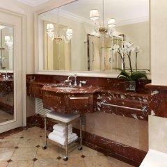 Отель The Westin Europa & Regina ванная