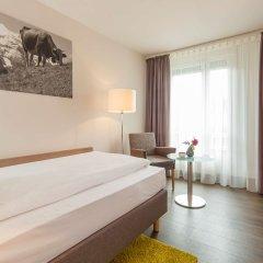 Ameron Luzern Hotel Flora комната для гостей