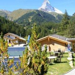 Отель Hemizeus Швейцария, Церматт - отзывы, цены и фото номеров - забронировать отель Hemizeus онлайн