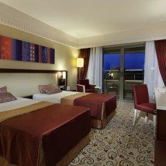 Euphoria Hotel Tekirova комната для гостей фото 5