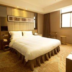 Отель Yingshang Dongmen Branch Шэньчжэнь комната для гостей фото 3