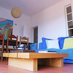 Blue Buddha Hostel интерьер отеля фото 3