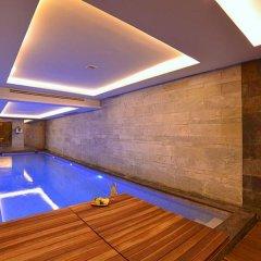 Pera Tulip Hotel Турция, Стамбул - 11 отзывов об отеле, цены и фото номеров - забронировать отель Pera Tulip Hotel онлайн фитнесс-зал фото 3