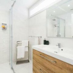 Отель Olá Lisbon - Luxury Graça I ванная