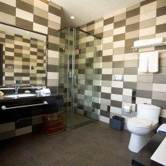 Отель Lovelybay Hotel Xiamen Китай, Сямынь - отзывы, цены и фото номеров - забронировать отель Lovelybay Hotel Xiamen онлайн ванная