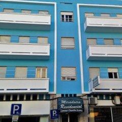 Отель Residencial Miradoiro Портимао фото 2