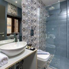 Отель Alley 7 ванная