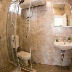 Отель Villa DiEden ванная фото 2