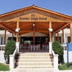 Отель Golden Days фото 3