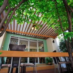 Отель Synsiri 5 Nawamin 96 Бангкок балкон