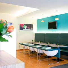Отель Ibis Leuven Centrum Бельгия, Лёвен - отзывы, цены и фото номеров - забронировать отель Ibis Leuven Centrum онлайн в номере