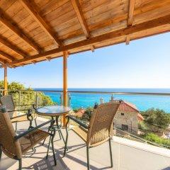 Отель Orient Villas Греция, Закинф - отзывы, цены и фото номеров - забронировать отель Orient Villas онлайн балкон
