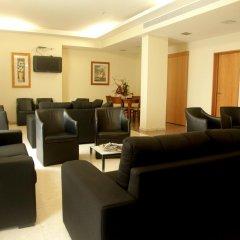 Hotel Matriz Понта-Делгада интерьер отеля фото 2