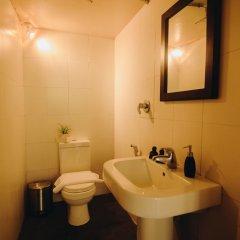 Отель Culture Club By Merry Holidays ванная