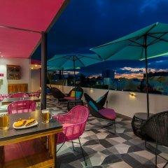 Отель Fch Hotel Providencia- Adults Only Мексика, Гвадалахара - отзывы, цены и фото номеров - забронировать отель Fch Hotel Providencia- Adults Only онлайн питание