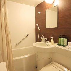 Отель Smile Hakata Ekimae Хаката ванная