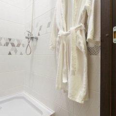 Гостиница LeoHotels Manufactura в Санкт-Петербурге отзывы, цены и фото номеров - забронировать гостиницу LeoHotels Manufactura онлайн Санкт-Петербург ванная фото 7