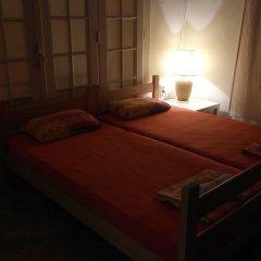 Time Hostel комната для гостей фото 3