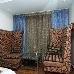 Hotel Uppal International сауна