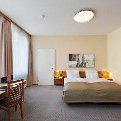 Hotel Glärnischhof Цюрих фото 6
