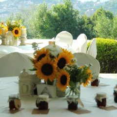 Отель Medite Resort Spa Hotel Болгария, Сандански - отзывы, цены и фото номеров - забронировать отель Medite Resort Spa Hotel онлайн помещение для мероприятий фото 2