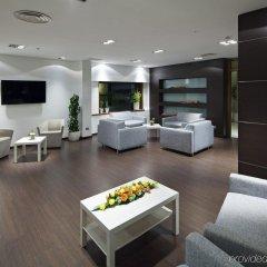 Отель Wyndham Rome Midas комната для гостей фото 4
