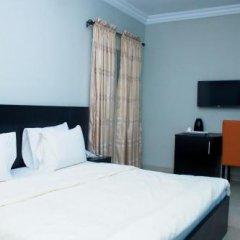 Отель Ilaji Hotel and Sport Resort Нигерия, Ибадан - отзывы, цены и фото номеров - забронировать отель Ilaji Hotel and Sport Resort онлайн комната для гостей фото 5