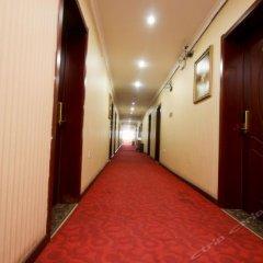 Отель Jinshengyuan Business Hotel Китай, Сиань - отзывы, цены и фото номеров - забронировать отель Jinshengyuan Business Hotel онлайн интерьер отеля фото 2