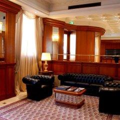 Radisson Blu GHR Hotel, Rome интерьер отеля фото 3