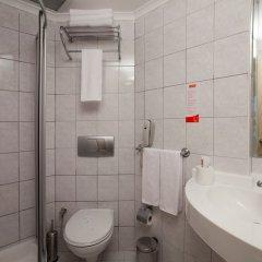 Narcia Resort Side Турция, Сиде - отзывы, цены и фото номеров - забронировать отель Narcia Resort Side - All Inclusive онлайн ванная фото 2