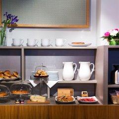 Отель Grand Master Suites питание фото 2