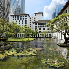 Отель The Sukhothai Bangkok бассейн