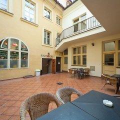 Отель Hostel Mango Чехия, Прага - 7 отзывов об отеле, цены и фото номеров - забронировать отель Hostel Mango онлайн фото 2