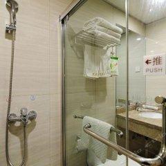 Balidao Hotel ванная