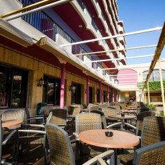 Отель Monarque Fuengirola Park Испания, Фуэнхирола - 2 отзыва об отеле, цены и фото номеров - забронировать отель Monarque Fuengirola Park онлайн питание