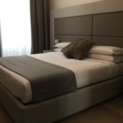 Clerici Boutique Hotel комната для гостей