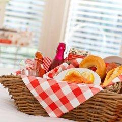 Отель Strawberry Fields Великобритания, Кемптаун - отзывы, цены и фото номеров - забронировать отель Strawberry Fields онлайн питание фото 2