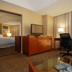 Отель The Westin Bonaventure Hotel & Suites США, Лос-Анджелес - отзывы, цены и фото номеров - забронировать отель The Westin Bonaventure Hotel & Suites онлайн удобства в номере фото 2