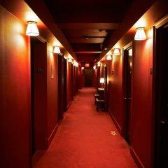 Отель Gramercy Park Hotel США, Нью-Йорк - 1 отзыв об отеле, цены и фото номеров - забронировать отель Gramercy Park Hotel онлайн интерьер отеля фото 5