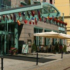 Hotel Cristal Palace фото 6